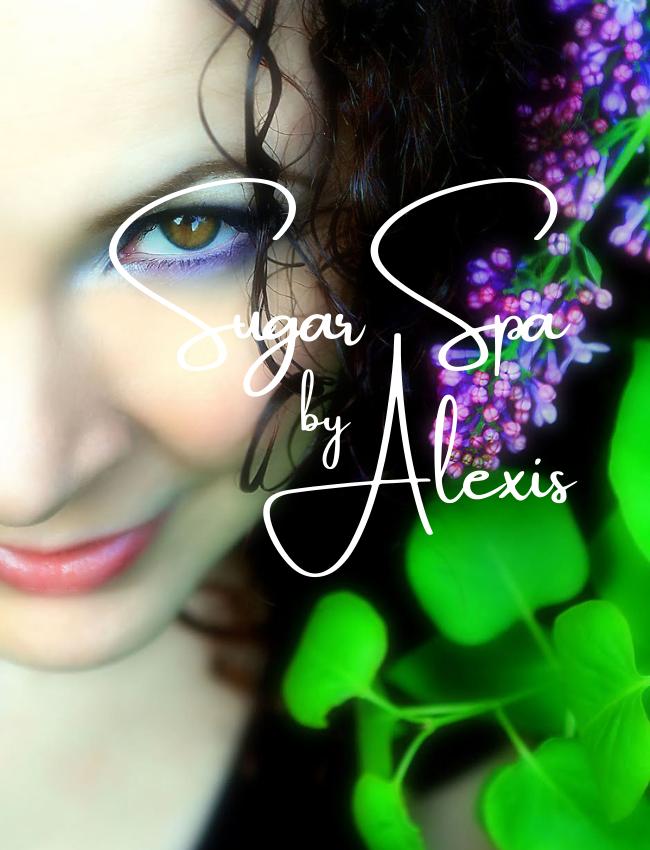 Alexis Parker